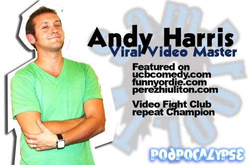 Andy Harris