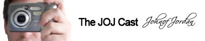 THE JOJCAST