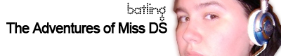 Miss DS Blog Banner